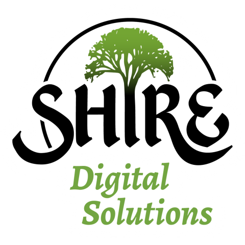 Shire Digital Solutions Logo